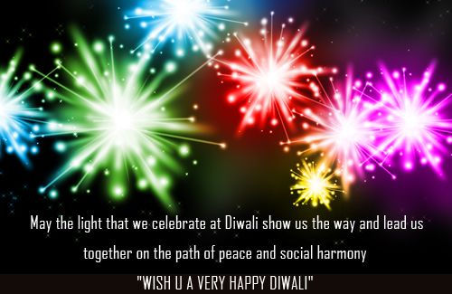 Diwali quote