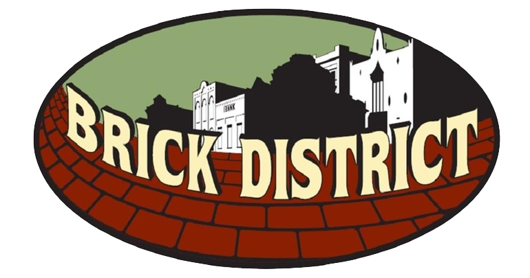 The Brick District