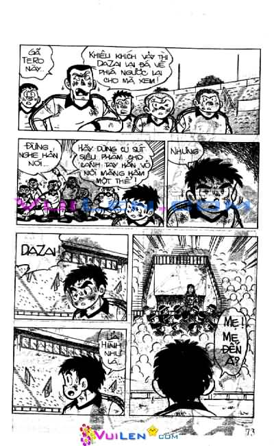 Jindodinho - Đường Dẫn Đến Khung Thành III  Tập 10 page 73 Congtruyen24h