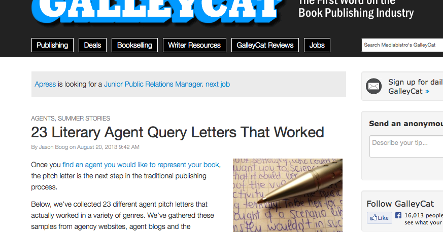 The official scbwi blog query letters to agents that worked thecheapjerseys Images