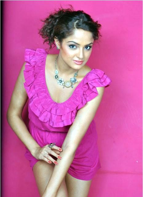 Asmita Sood Hot Tv Actress (Meher Purohit) - Dirty post