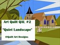 Art Quilt Q-A-L