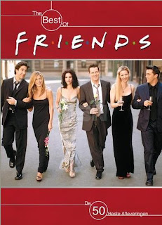 friends nas telonas Download Friends 1ª Temporada AVI Legendado