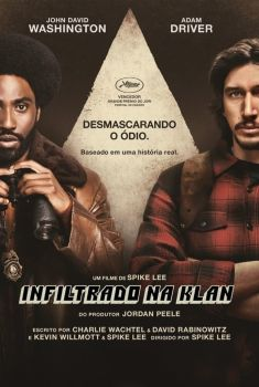 Infiltrado na Klan Torrent - BluRay 720p/1080p Legendado