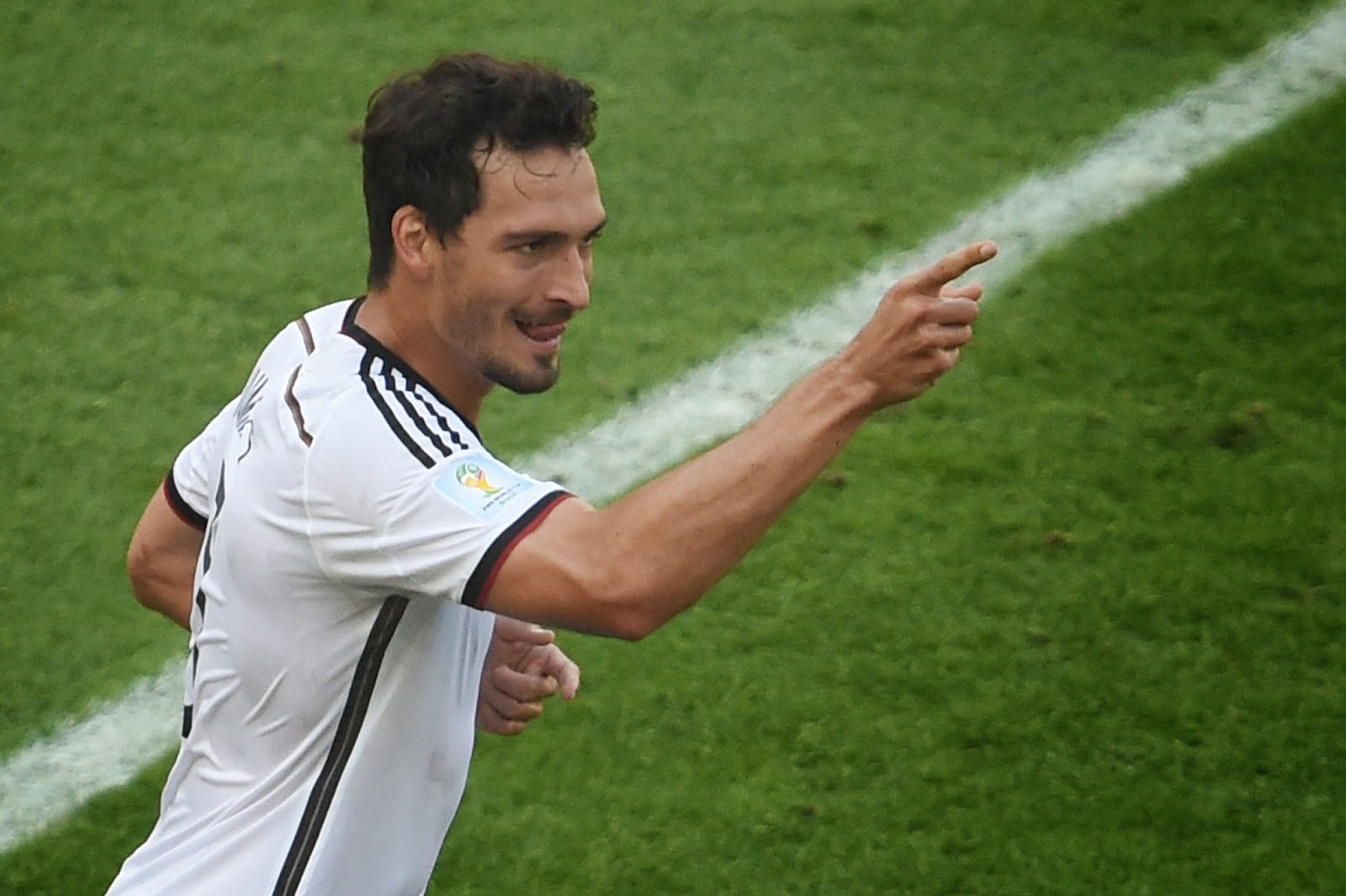 Brazil, FIFA Quarter Final, FIFA World Cup, FIFA World Cup 2014, FIFA World Cup Knockout, Football, France Match, France vs Germany, Germany Match, Knockout Stage, Quarter Final Matches, Round of 16, Mats Hummels, Mesut Ozil,