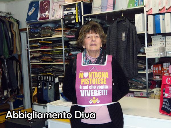 Quarrata news quotidiano on line montagna protesta - Diva abbigliamento ostia ...
