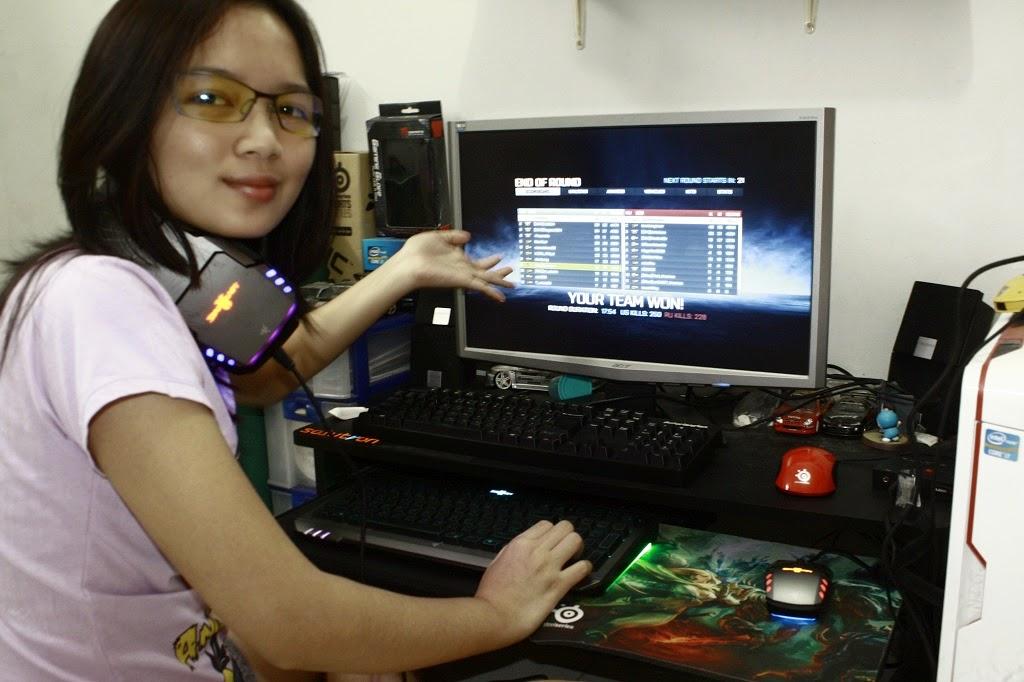 Cara Efektif Hentikan Kecanduan Game Online