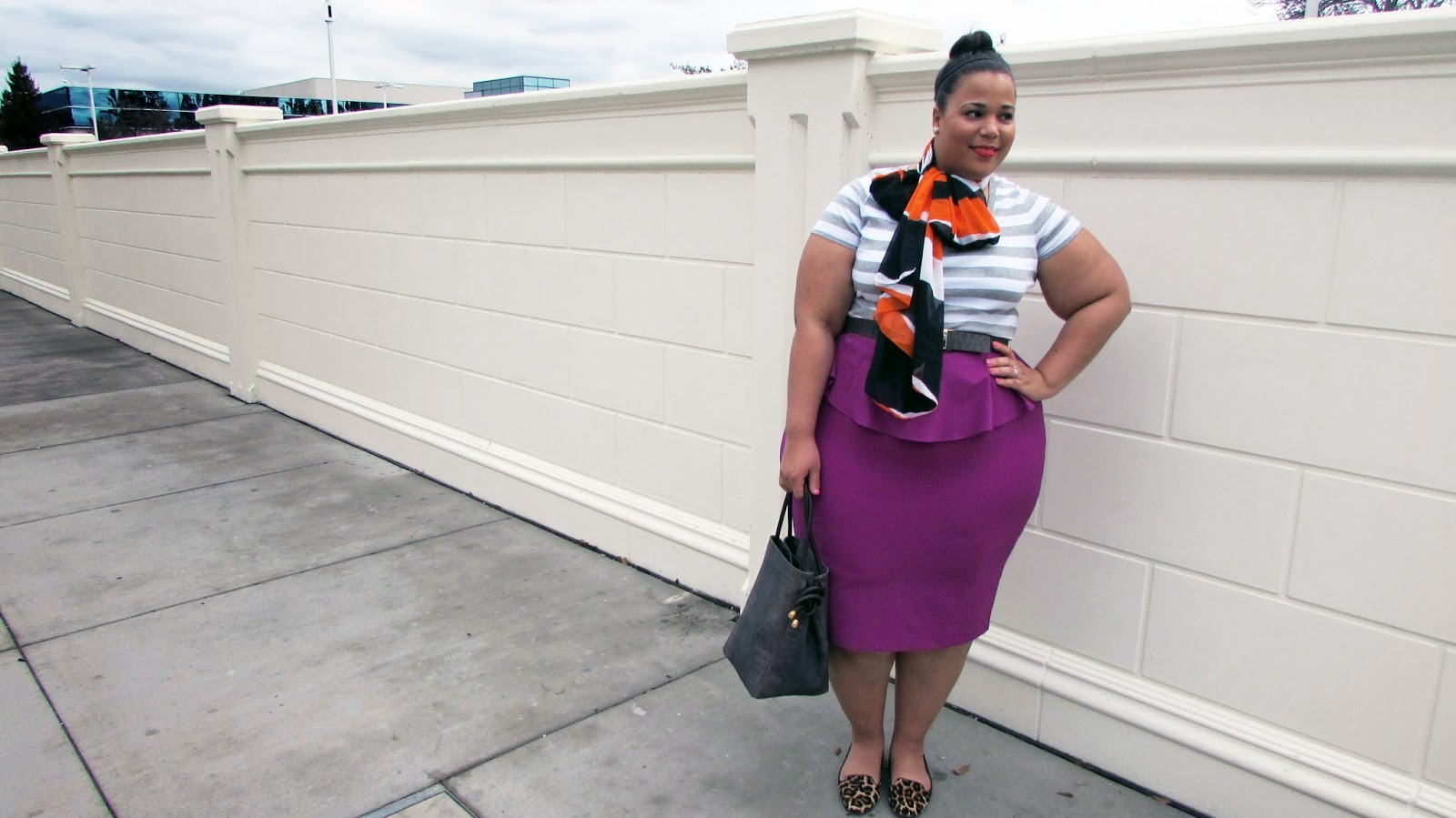 Anna Scholz, Plus size blogger, plus size fashion