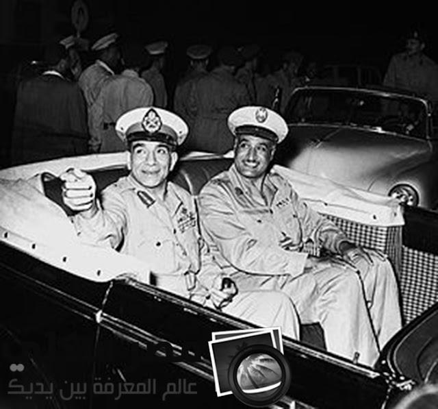 ثورة23 يوليو 1952