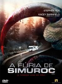 A Furia de Simuroc DVDRip AVI Dual Áudio + RMVB Dublado