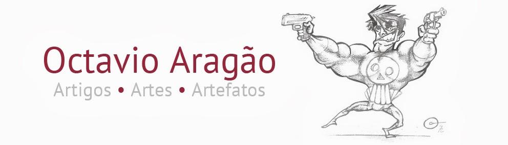 Octavio Aragão