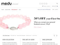 Medu Jewelry: shopping for jewelry