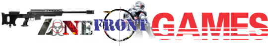 ZoneFRONT GAMES