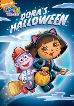 Dora the Explorer: Dora's Halloween (2009)
