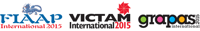 Victam International 2015