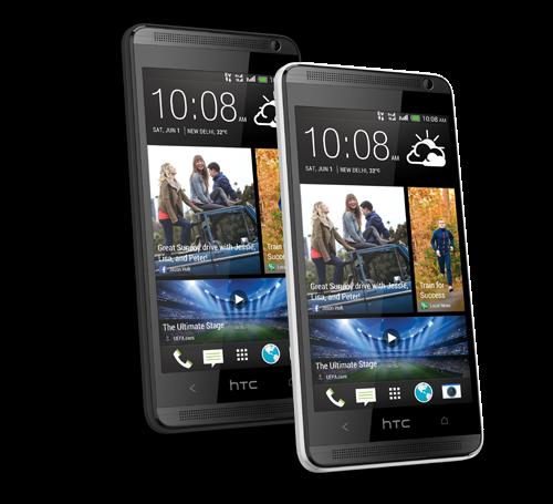 HTC Desire 600c