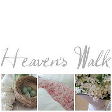 heavens walk