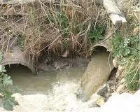 Esgoto Sanitário - SP -Contaminando os Rios