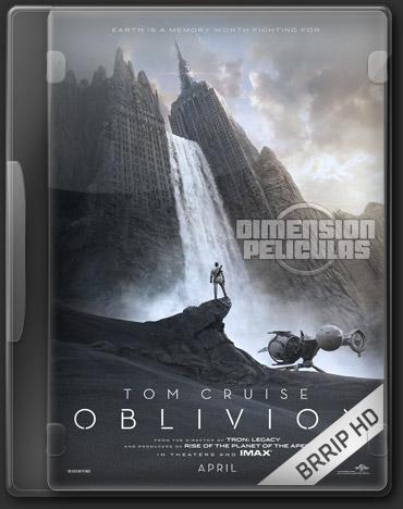 Oblivion (BRRip FULL HD Inglés Subtitulada) (2013)