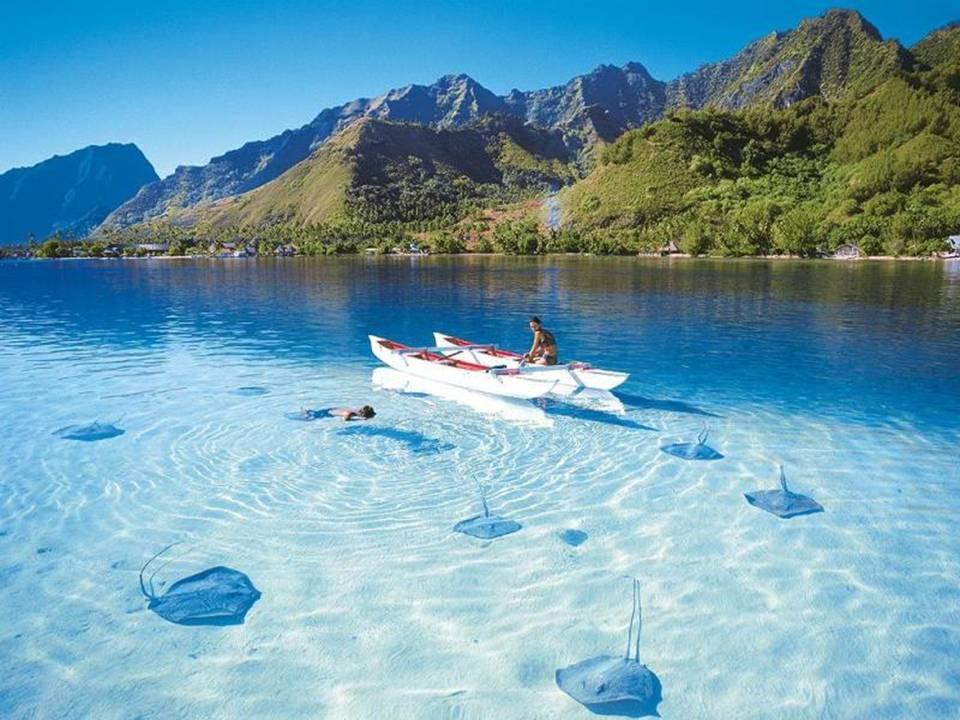 BORA BORA Bora Bora Pictures