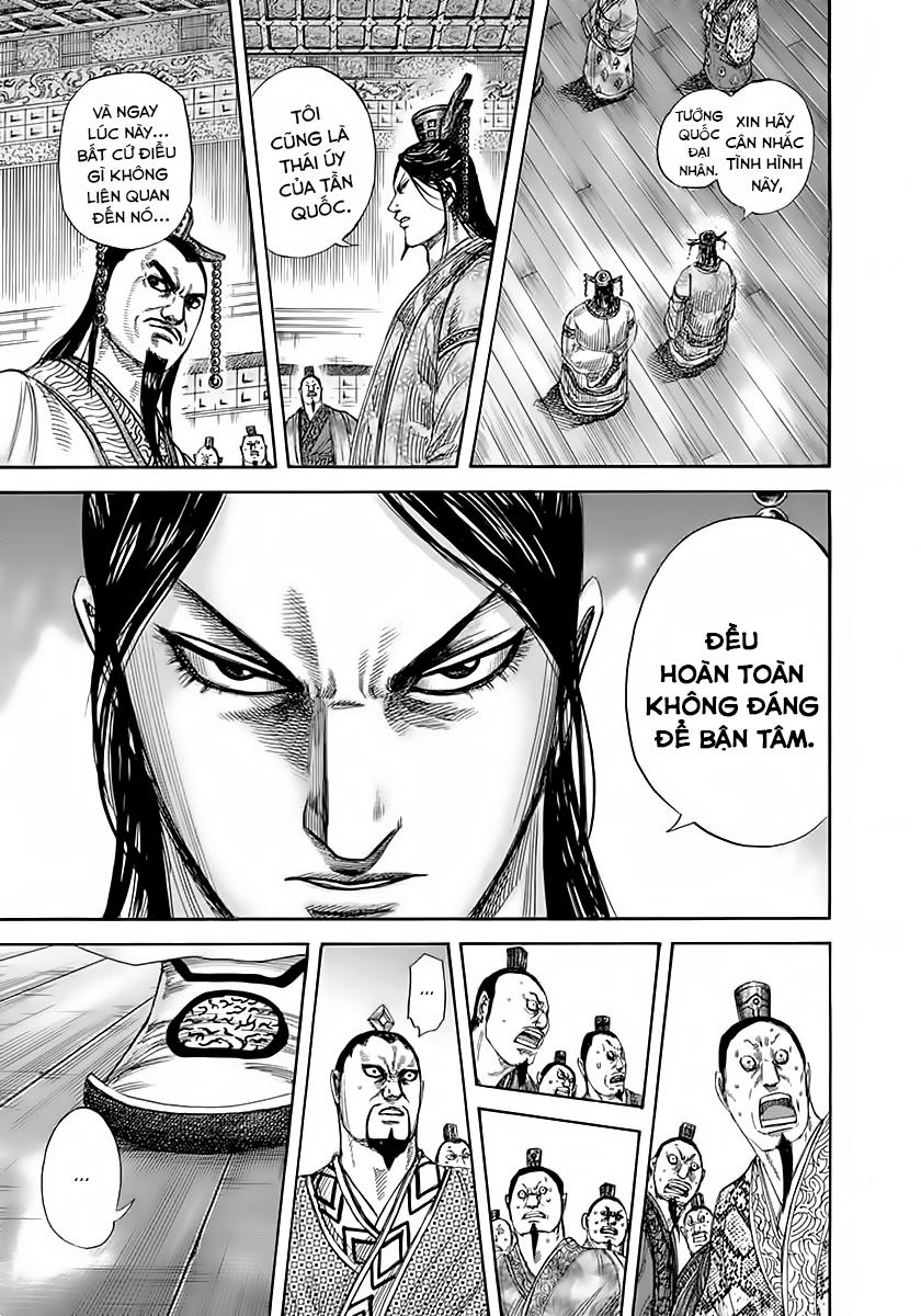 Kingdom - Vương Giả Thiên Hạ Chapter 328 page 10 - IZTruyenTranh.com