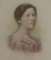 Edwina Moore Barnette