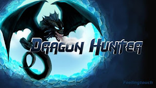 games for android: dragon hunter
