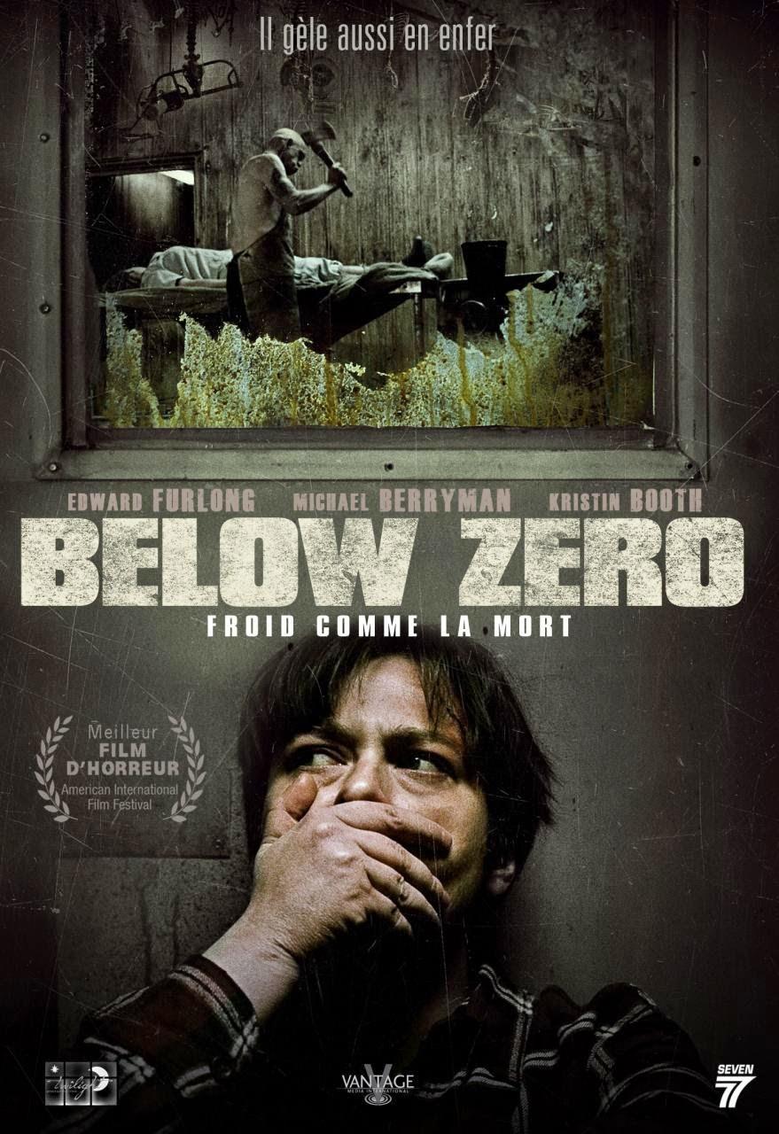 Below Zero (2011) tainies online oipeirates
