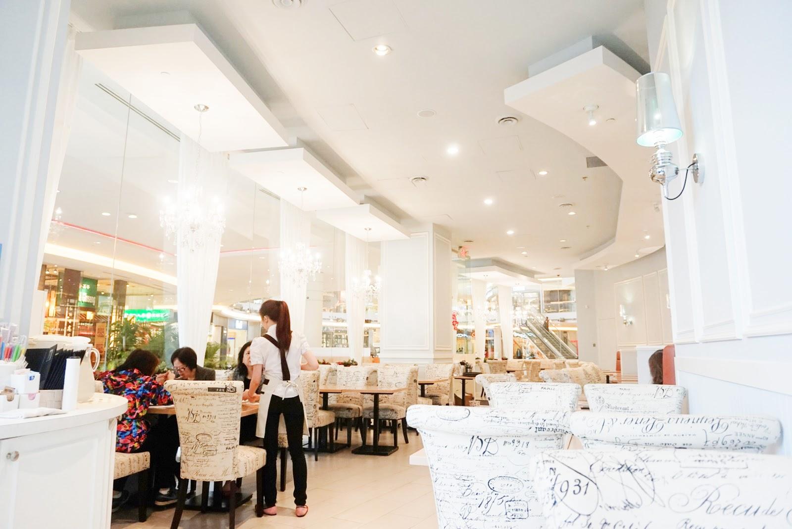 Vancity Noms: Sugarholic Cafe - Aberdeen
