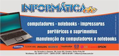 Informática e Etc