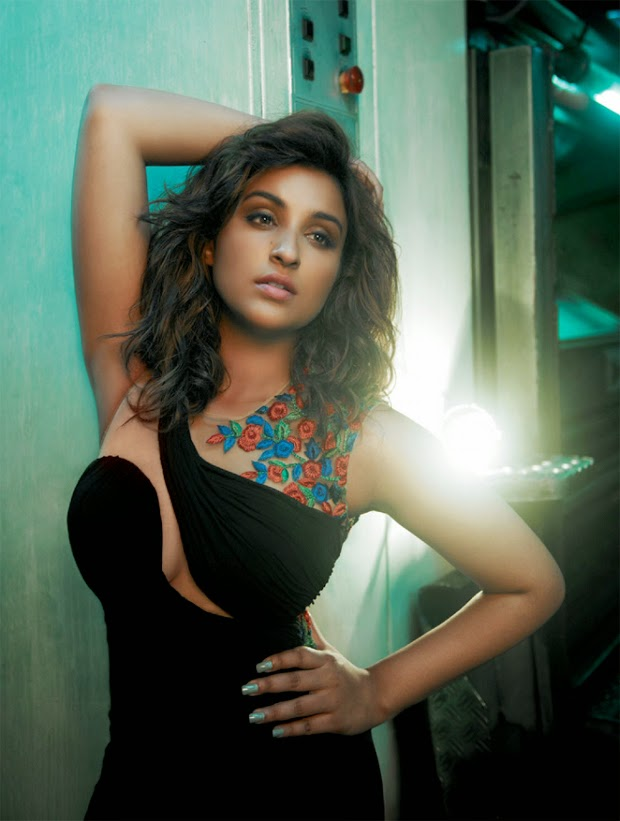 Parineeti chopra hot images