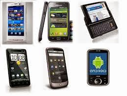 Merk Android