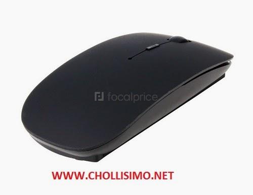 CHOLLAZO Ratón Inalambrico 0,65€