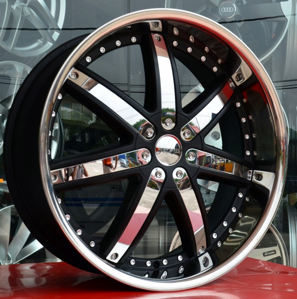 Tyre And Rims H2o One Stop Sdn Bhd A Big Whopper 30