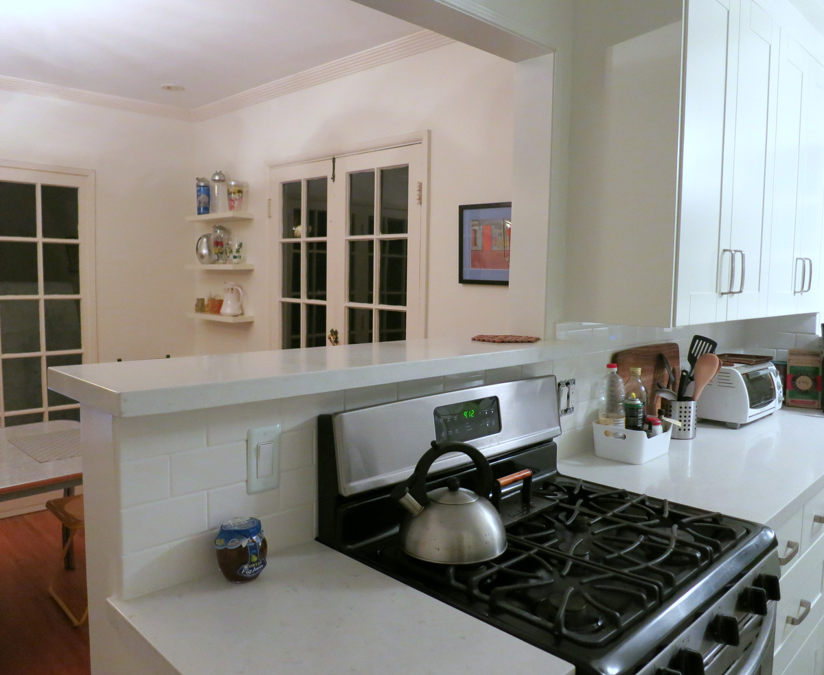 Eating L A 5 Lessons I Learned From Redoing My 70 Year Old Silver Lake Kitchen