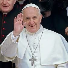Pope Francis will be in Sri Lanka in January 2015