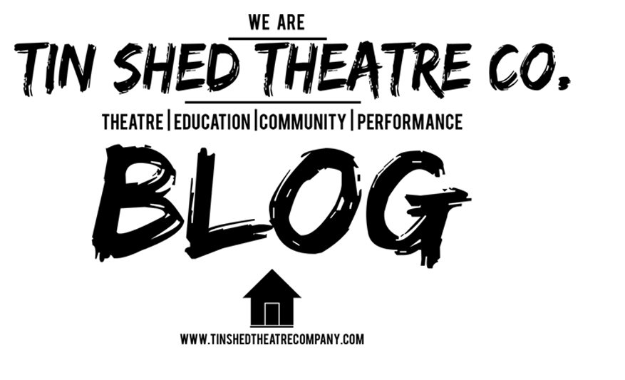Tin Shed Theatre Co.