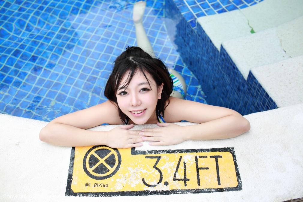 064 - XiuRen No.369 Faye