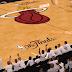 NBA 2K14 Miami Heat Court Finals Version