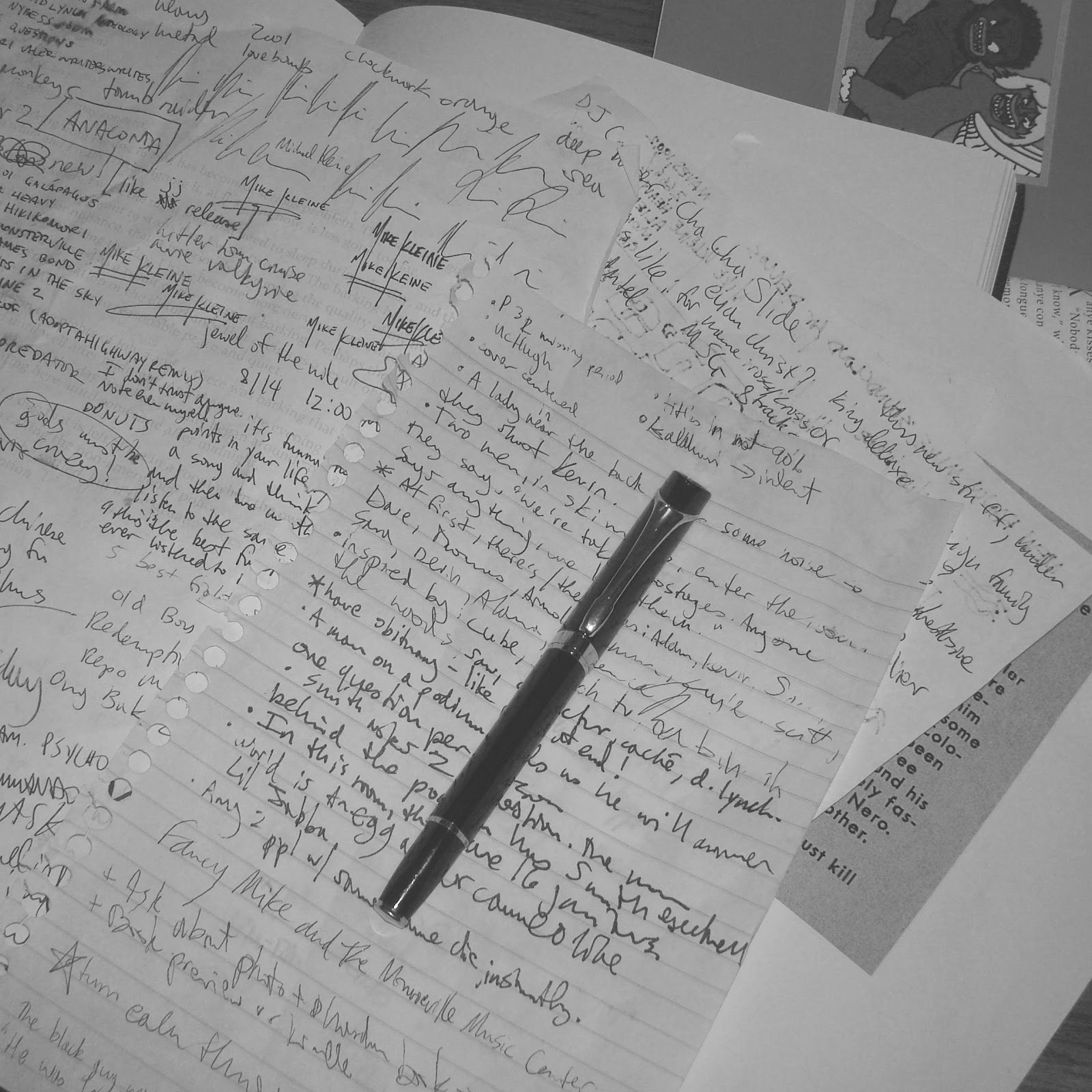 Writing services toronto