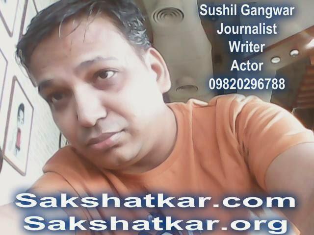 Editor - Sushil Gangwar