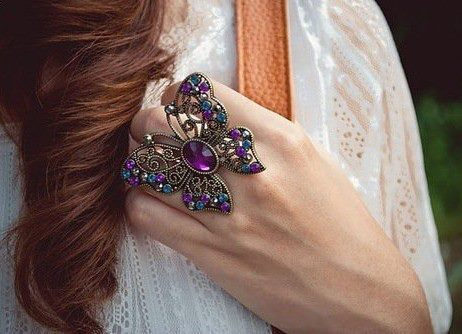 mhayaans web stylish rings