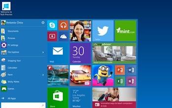 Windows 10: Γιατί και γιά ποιούς λόγους σας παρακολουθούν και πώς θα το σταματήσετε αυτό [photo]