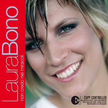 Sanremo 2005 - Laura Bono - Non credo nei miracoli