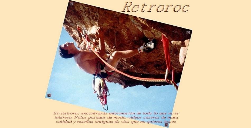 Retroroc
