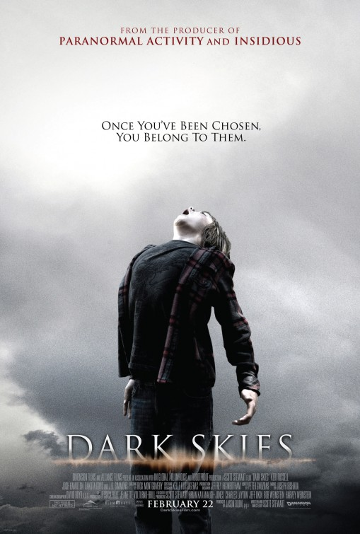 Trailer: Dark Skies (2013)