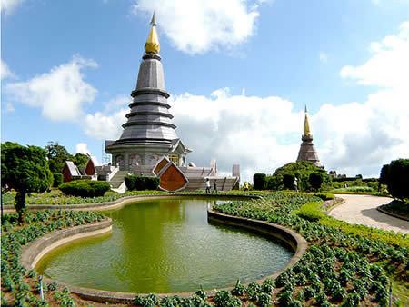 Siams amazing thailand tourism.: Doi Inthanon @ Chiang Mai