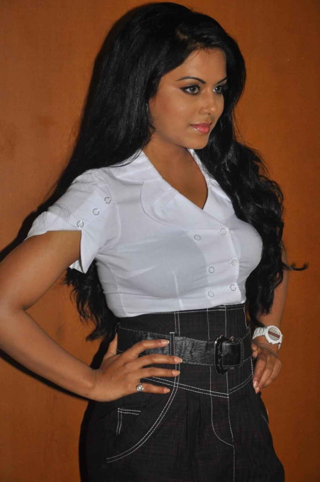 Actress Rachana Mourya Excluisve Photoshoot  Beautiful ...