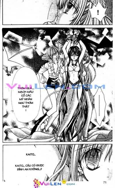 Viên Ngọc Nàng Tiên Cá Chapter 6 - Trang 71