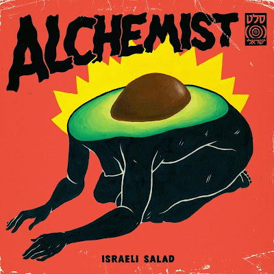 The Alchemist - Israeli Salad [2015]